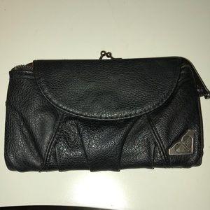 ROXy wallet clutch